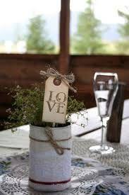 Resultado de imagen para latas decoradas para bodas