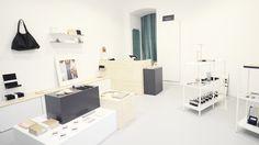 Wien: Neat: Neuer Store im Stuwerviertel - kurier. Shops, Shopping, Design, Home Decor, Paper Mill, Homemade Home Decor, Tents, Interior Design