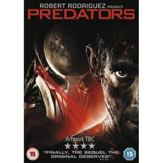 http://ift.tt/2dNUwca | Predators DVD | #Movies #film #trailers #blu-ray #dvd #tv #Comedy #Action #Adventure #Classics online movies watch movies  tv shows Science Fiction Kids & Family Mystery Thrillers #Romance film review movie reviews movies reviews