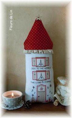 Christmas Cottage !