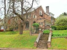 1929 - Mount Vernon, OH - $379,777 - Old House Dreams