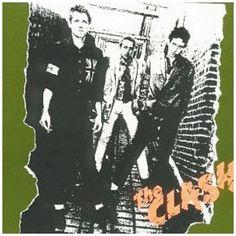The Clash ~ The Clash,