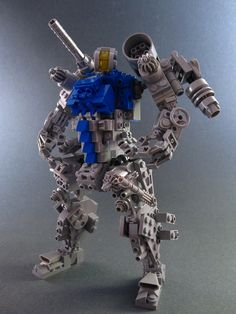 Defense Mech CS1 | Flickr - Photo Sharing!
