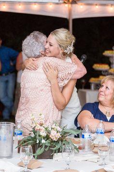 Bride Hugging Guest   Rio-Oso-Country-Sacramento-Wedding-Photographer-Chico-California-TréCreative