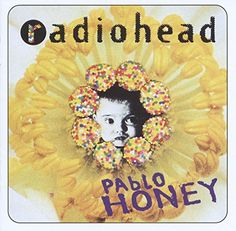 Pablo Honey (180g) XL Recordings