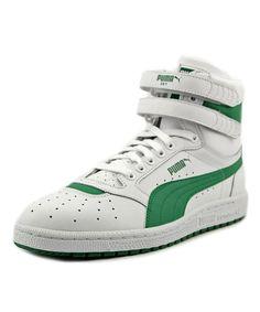 Puma Men S Sky Ii Hi Fg Fashion Sneakers