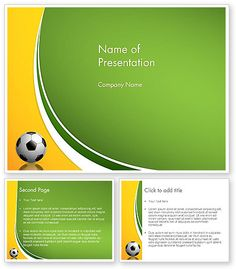 Football soccer ball powerpoint template family et pinterest httppoweredtemplate121820index soccer themephilippines templatesrole modelstemplate toneelgroepblik Gallery