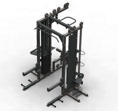 Samson FTR111816HLR Rack