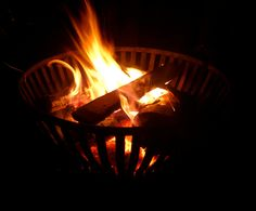 4 Campfire Story Writing Activities