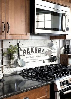 26 Best Modern Farmhouse Kitchen Cabinets Ideas