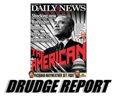 Shocked I tell you! by Mara Zebest.. Lib media at NYDailyNews is shocked—shocked I tell you—to find out that Obama has communist ties via Rudy Giuliani's recent interview remarks...