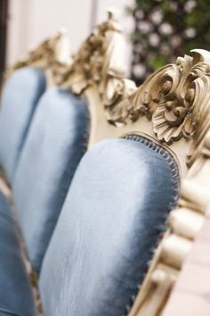 the regal french blue . X ღɱɧღ Cinderella Aesthetic, Princess Aesthetic, Blue Aesthetic, Disney Aesthetic, Character Aesthetic, Fleur Delacour, Marie Antoinette, Versailles, Maxon Schreave