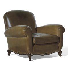 Ralph Lauren: Marseilles Club Chair