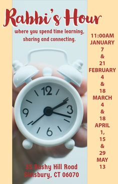 Home - Farmington Valley Jewish Congregation, Emek Shalom Rabbi, Life Cycles, Schedule, Timeline