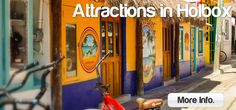 Attractions of Holbox Island