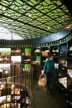 SLICE SHOPS FOR DAVIS LARIS  Shanghai China