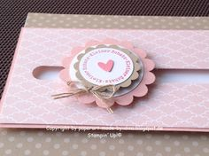 Schönes aus Papier handgemacht!: Baby girls