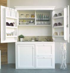 9 fantastiche immagini su Mini Cucine - Mini Kitchens | Compact ...