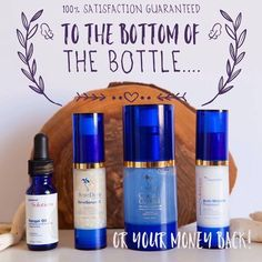 💕Fun Fact Friday: did you know SeneGence guarantees ALL of their products- skincare- ShadowSense- oils- parfums- AND LipSense- to the bottom of the bottle! Senegence Foundation, Senegence Makeup, Senegence Products, Senegence International, Fun Fact Friday, Bottom Of The Bottle, No Waste, Cruelty Free Makeup, Anti Aging Skin Care