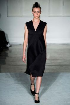 Zero + Maria Cornejo, Look #28