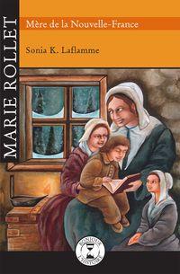 Marie Rollet Mère de Nouvel...