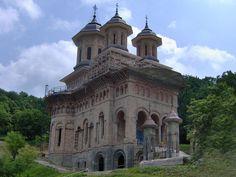 Minuni la Manastirea Nicula. The Beautiful Country, Eastern Europe, Barcelona Cathedral, Amen, Public, Earth, Architecture, Building, House