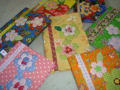 86 best cadernos decorados images on pinterest notebook covers