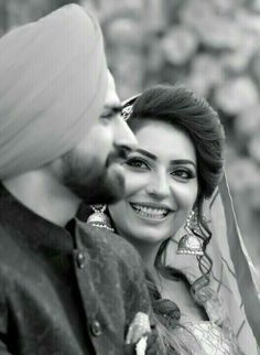 Wedding Photography - desiring for fantastic photography on taking the beautiful couples photoshoot? Then stop by this super image link number 3373903838 now. Pre Wedding Poses, Wedding Couple Poses Photography, Indian Wedding Photography, Pre Wedding Photoshoot, Wedding Shoot, Punjabi Wedding Couple, Punjabi Couple, Sikh Wedding, Romantic Couples
