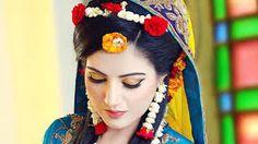 Image result for pakistani bridal makeup 2017