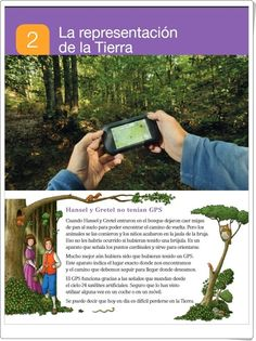 "Unidad 2 de Ciencias Sociales de 3º de Primaria: ""La representación de la Tierra"" Hansel Y Gretel, Socialism, Environmental Education, Earth Science, Interactive Activities, Social Science, Unity, United States, Classroom"