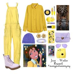 A fashion look from January 2016 featuring collar blouse, silk jumpsuits and Dr. Jane Porter, Eos, Isabel Marant, Maybelline, The North Face, Ray Bans, Winter, Polyvore, Fashion