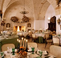 Masseria San Domenico | IT |
