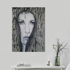 Vintage by Pelin Ağın - TÜYB / #Oiloncanvas - 60x90  #oilpainting #sanateseri #sanatsal #contemporaryistanbul #portre #gallerymak #sanat #artoftheday #modernart #modernsanat #portrait #ressam #painter #figurative #art