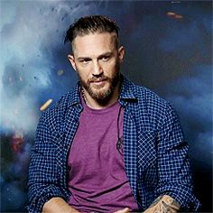 Tom Hardy - July 2017