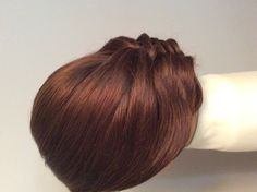 III. Fishtail Braid