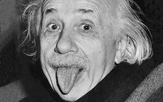 Albert Einstein. The 10 weirdest physics facts, from relativity to quantum physics