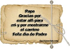 29 Best Father's Day In Spanish images | Fathers day in spanish