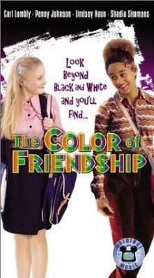 The Color of Friendship. One of the best original Disney movies! They don't make them like this anymore.