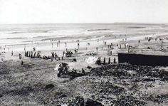 De cuando las Playas de Tijuana y San Ysidro eran libres y una sola.