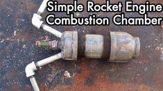 how to make combustion chamber modern skyblock