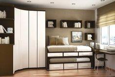 Minimalist Kids Bedroom Furniture Sets