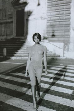 Happy Birthday, Naomi Campbell! Click here to see her top iconic moments.