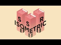 (10) Isometric Projections in Adobe After Effects (SSR Method) - YouTube