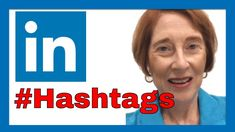 LinkedIn Hashtags - Why, Find Popular Ones, Use in Marketing Lead Generation, Hashtags, Social Media, Popular, Marketing, Popular Pins, Social Networks, Social Media Tips, Most Popular
