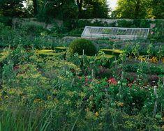 Potager évolutif | Jardin | Camille Muller paysagiste