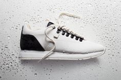 Akio — bílé boty 544aba96c1