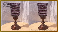 Candle Lamp By Hindicraft.com  www.facebook.com/hindicraft  abdul.mannan@hindicraft.com