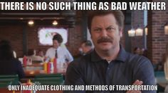In light of school closing bc it will be too cold tomorrow, Snowpocalypse, polar express 2014, Nick Offerman, Parks and Recreation, Ron Swanson, wind chill, Chiberia, negative degrees, frostbite, winter storm Hercules, dangerous, deadly cold, life or death survival, funny, humor quote