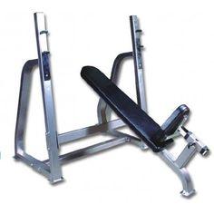 💪 SPK003 Olimpik Incline Bench Press 💪   Teknik Özellikler Ürün Ebatları (cm) : 126,8 x 176 x 121 Boya : Elektro Statik Fırın Boya Ağırlığı : 69 kg. Ürün Bilgileri Çalışan Kaslar : Üst Pectorals, Deltoid, Triceps Genel Şartlar: Garanti Süresi : Metal aksam 2 Yıl – Döşeme 1 Yıl