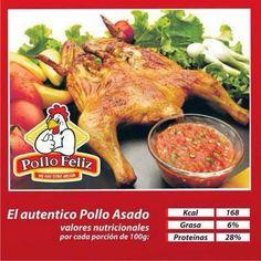 Pollo Feliz Vallarta:Nuestro Pollo es el más Saludable, ya que al ser asado al carbón quemamos la mayor parte de la grasa... Cuida tu Salud!  #PolloFeliz #Puertovallarta #Vallarta #PolloAsado #AlCarbon #Salud #saludable